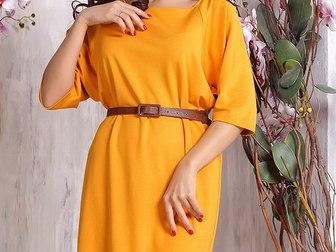 Новое изображение Женская одежда Платья 34822345 в Москве