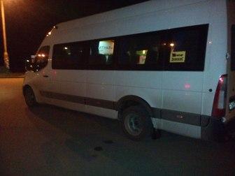 Скачать бесплатно изображение Продажа авто с пробегом Продаю пассажирский микроавтобус Renault Master 2013 года, 37328989 в Москве