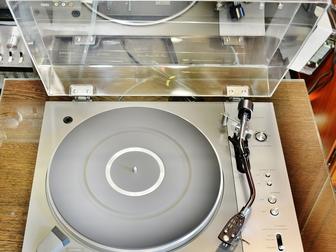 Просмотреть фотографию Аудиотехника Проигрыватель виниловых дисков Pioneer PL-1150, 38888001 в Москве