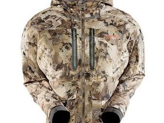 Скачать изображение Мужская одежда Sitka куртка 39110162 в Москве