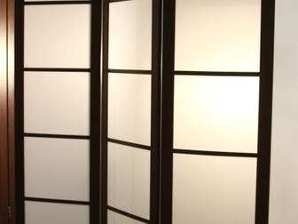 Уникальное foto Офисная мебель Перегородки для зонирования, ширмы интерьерные 39171176 в Москве