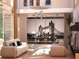 Новое foto Мебель для прихожей Шкаф купе на заказ недорого в Москве от производителя заказать 39474211 в Москве