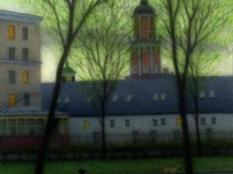 Уникальное фото  Купить картины современных Российских художников, 40038906 в Moscow