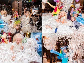Смотреть foto Организация праздников Организация детских праздников 46747707 в Moscow
