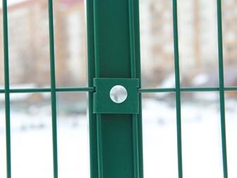 Новое изображение  Завод панельных ограждений Afence приглашает к сотрудничеству 68702160 в Moscow