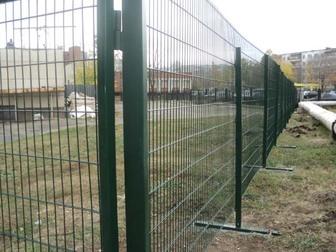 Увидеть изображение  Завод панельных ограждений Afence приглашает к сотрудничеству 68702160 в Moscow