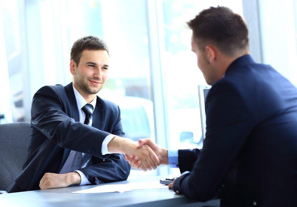 Ведущий менеджер по продажам что за работа