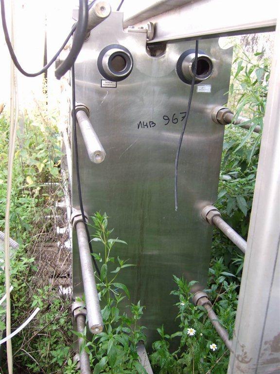 вальцовка для ремонта теплообменников