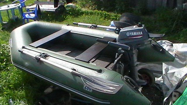 транцы для лодок пвх нептун