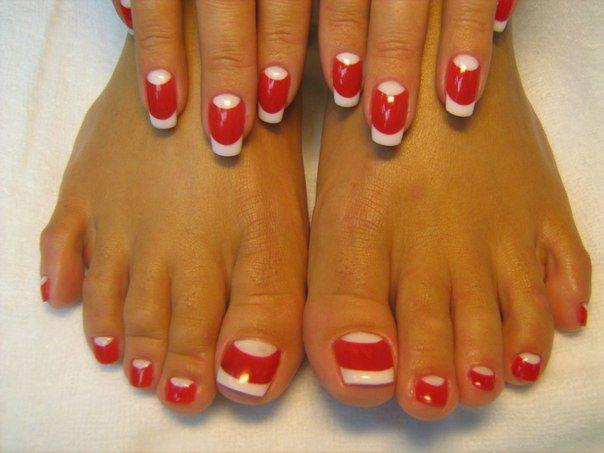 Шилак дизайн ногтей фото