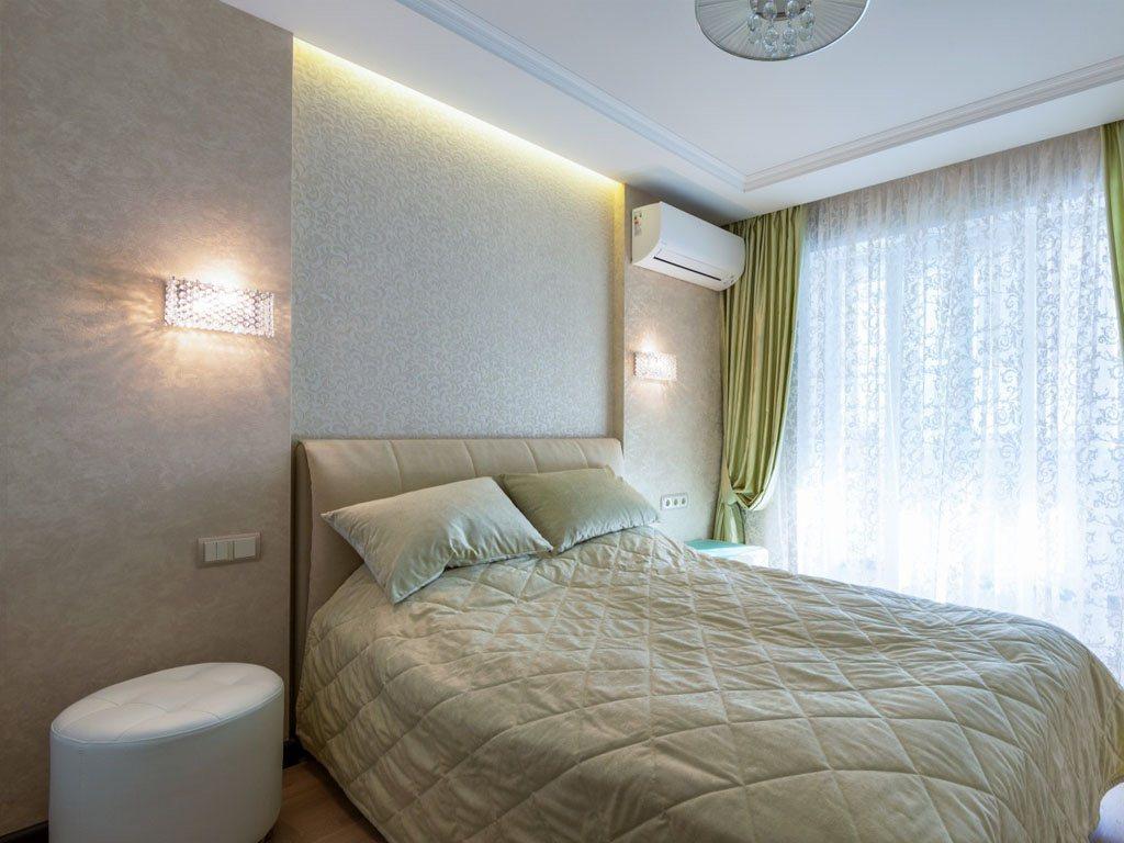 Ремонт квартир под ключ в Екатеринбурге, отделка квартир