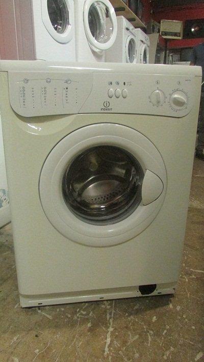 стиральная машинка indesit 4105 инструкция