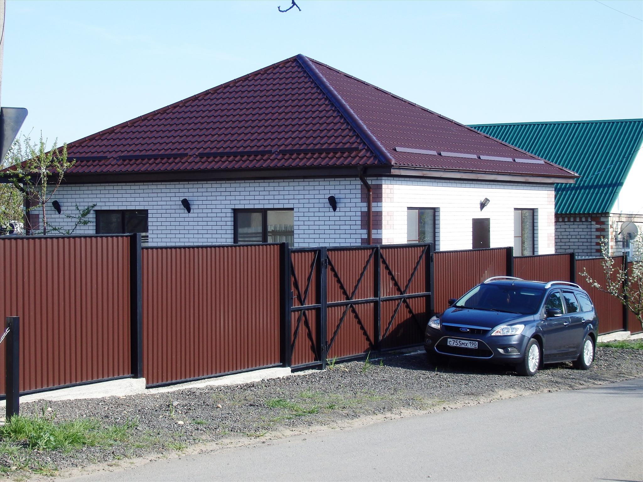 Купить дом в пригороде ставраполя с фото 7