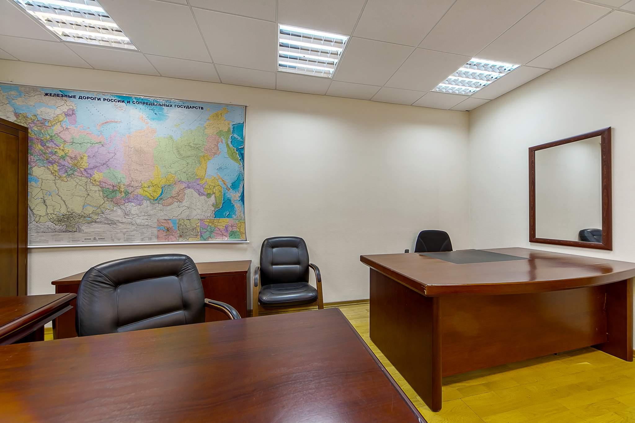Выгодная аренда офиса коммерческая недвижимость на рублево-успенском шоссе
