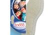 Tacco Polar Aрт. 643 - стелька двухслойная