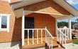 Новый дом 150 кв. м. на участке 11 соток