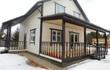 Папино . Продается зимний дом из бруса в