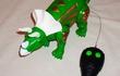 Робот-Динозавр СтиракозаврDarkonia на радиоуправлении