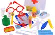 Набор доктора в чемодане 24 аксессуара PlaySmart