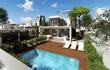 Maran Villas-это жилой комплекс из 9 элегантных