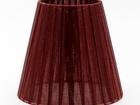 Фото в Мебель и интерьер Светильники, люстры, лампы Наш магазин специализируется по продаже абажуров, в Москве 2000