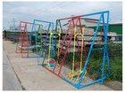 Свежее изображение Детские игрушки Качалки и карусели для детских площадок 26477490 в Москве