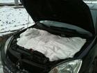 Смотреть foto Утеплители двигателя (автоодеяла) Где купить автоодеяла? 32370917 в Москве