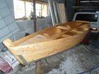 Просмотреть foto  Лодка деревянная (новая) 32436815 в Екатеринбурге