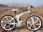 Фотография в   Аналог брендовых велосипедов BMW, Land rover, в Москве 17500