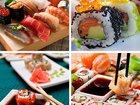Фото в Продажа и Покупка бизнеса Продажа бизнеса Продам магазин японской кухни Суши с собой в Москве 1100000