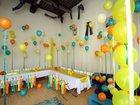 Скачать бесплатно фотографию  Воздушные шары, Праздничное оформление, Свадьбы, Подарок на день рождения, 32543477 в Москве