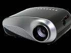 Фотография в Бытовая техника и электроника Разное Продаю портативный Видео проектор LED Full в Екатеринбурге 7490