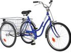 Изображение в Спорт  Спортивный инвентарь Трехколесный взрослый грузовой велосипед в Москве 17000