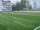 Фото в   Уникальная сетка двойного кручения с полимерным в Красноярске 0
