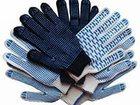 Скачать бесплатно foto Разное Перчатки, рукавицы рабочие 32733300 в Чебоксарах