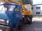 Уникальное изображение Автокран Продаю автокран 14 тонн в Сыктывкаре 32755215 в Сыктывкаре