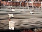 Фото в Металлопрокат (прайсы и цены) Разное Продажа строительной арматуры всех марок в Москве 21500