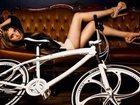 Скачать бесплатно фотографию Спортивный инвентарь Брендовые велосипеды на литых дисках 32888175 в Москве