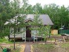 Скачать изображение  Дача на уч, 10 сот, в СНТ Свиридоново Озерского района Московской области 32920882 в Озеры
