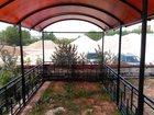 Просмотреть foto Мебель для дачи и сада Новые шагающие беседки для дома, для дачи, для сада 32963715 в Коломне