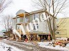 Фото в   Компания Марал   Вы хотите поднять дом в Москве 0