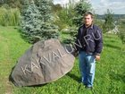Изображение в   Производим и продаём искусственные камни-валуны в Москве 0