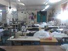 Изображение в Бытовая техника и электроника Швейные и вязальные машины Продаю швейный цех а Москве с оборудованием в Москве 350000
