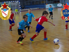 Скачать фотографию Спортивные школы и секции мини-футбол ЦСКА, мальчики и девочки! 33252485 в Москве