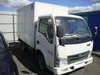 Свежее foto  Продам промтоварный грузовик фургон BAW TONIK 2012-й год выпуска 33302955 в Москве