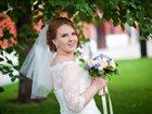 Фотография в Одежда и обувь, аксессуары Свадебные платья Продам свадебное платье в отличном состоянии. в Москве 15000