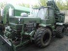 Фотография в   ПЗМ-2- полковая землеройная машина, с хранения, в Новосибирске 1500000