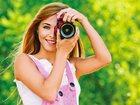 Скачать бесплатно фотографию  Успей записаться на бесплатный урок фотографии 33358476 в Ярославле