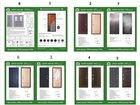 Просмотреть фото  Входные стальные двери 33401043 в Владивостоке