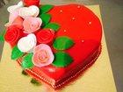 Фото в   Безумно вкусные, красивые торты на заказ в Москве 0